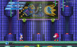 Sonic 3 Hidden Palace Zone HD