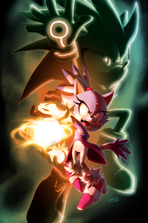 L'ultime création du EggGod Blaze_and_silver_by_nerkin-d3kgox9