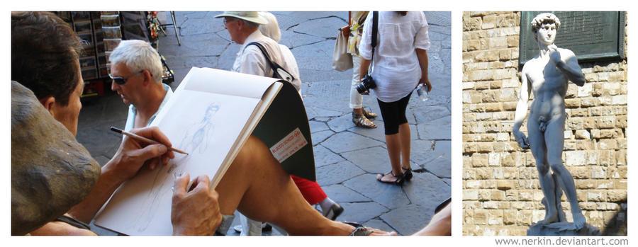 Firenze by Nerkin