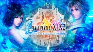 Final Fantasy X | X-2 Wallpaper