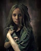 Cosette by Nerkin