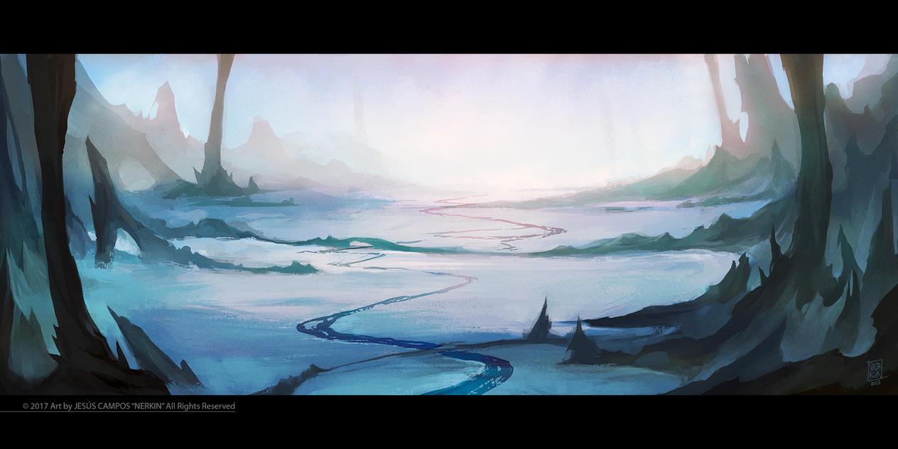 Pilares by Nerkin