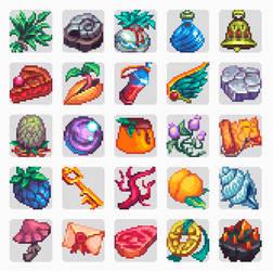 RPG items #1