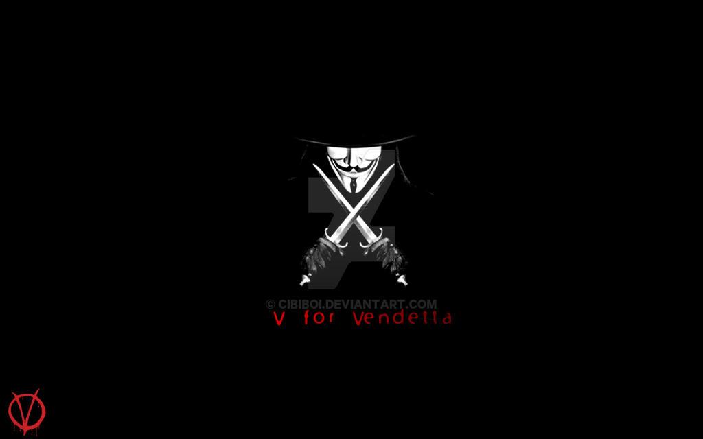 V For Vendetta Mask Stencil V for Vendetta - 3 by cibiboi