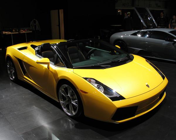 Lamborghini gallardo roadster by hella sick on deviantart - Sick lamborghini wallpaper ...
