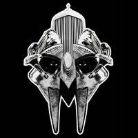 MF Doom by Hella-Sick