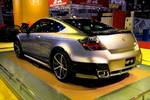 Honda Accord HF-S Concept 2