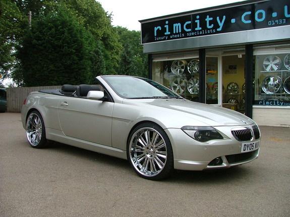 BMW Ci By HellaSick On DeviantArt - 2008 bmw 645ci