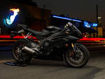 Yamaha YZF-R6 1