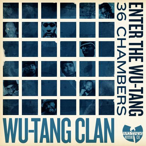 Wu-Tang Design Remix 1 by Hella-Sick