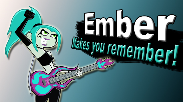 Ember Mclain For Ssb4 By Rylade475 On Deviantart