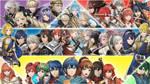 Fire Emblem Warriors Wallpaper