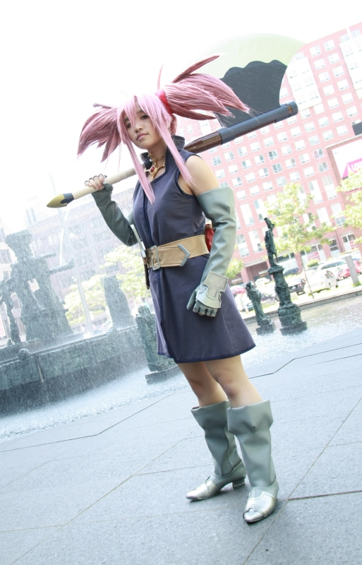 Presea Combatir by rosieru-chan