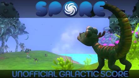 Spore UGS Title Card: Creature