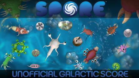 Spore UGS Title Card: Cellular