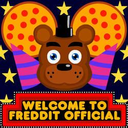 Freddit Steam Group Entry