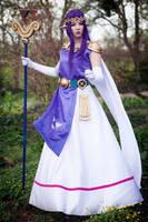Hilda (LBW) - The Lost Princess by Gwan-chan