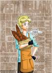 Peeta Mellark - The Hunger Games by Princess-CoCo-154