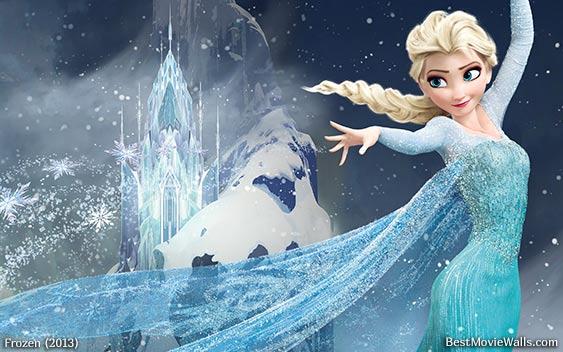 Frozen Elsa Wallpaper Hd By BestMovieWalls