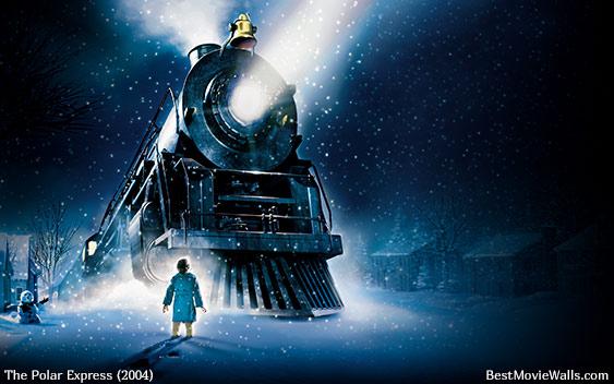 pics photos the polar express wallpaper