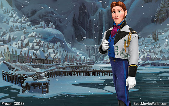 Frozen Hans Wallpaper From Bestmoviewalls By BestMovieWalls