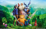 Rise of the Guardians 02 bestmoviewalls