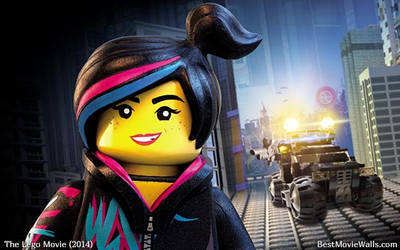 Lego Movie 04 bestmoviewalls 00