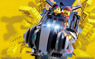Lego Movie 05 bestmoviewalls 00