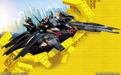 Lego Movie 09 bestmoviewalls 00