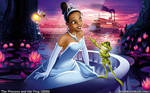 Princess and the Frog 5 BestMovieWalls