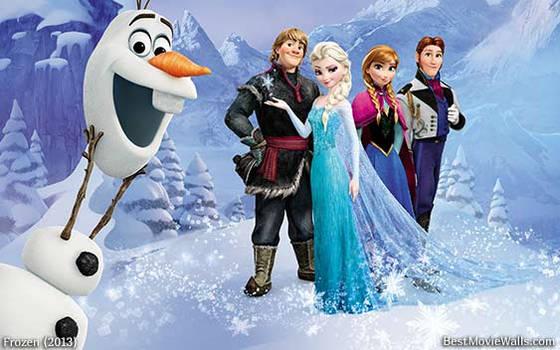 Frozen 33 BestMovieWalls