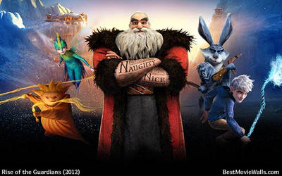 Rise of the Guardians 05 bestmoviewalls