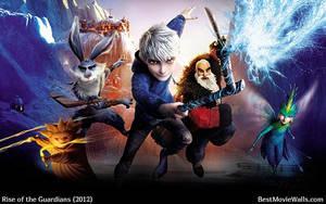Rise of the Guardians 06 bestmoviewalls by BestMovieWalls