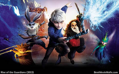 Rise of the Guardians 06 bestmoviewalls