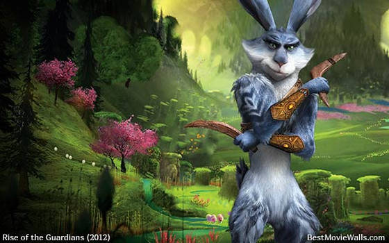 Rise of the Guardians bunny 01 bestmoviewalls