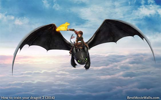 how to train your dragon 2 go where nobody goes