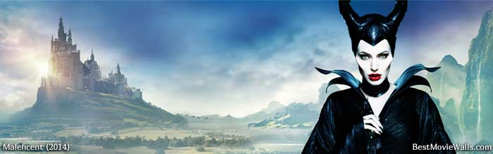 Maleficent 03 BestMovieWalls dual by BestMovieWalls