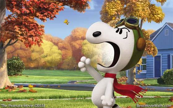 Peanuts Movie 13 BestMovieWalls