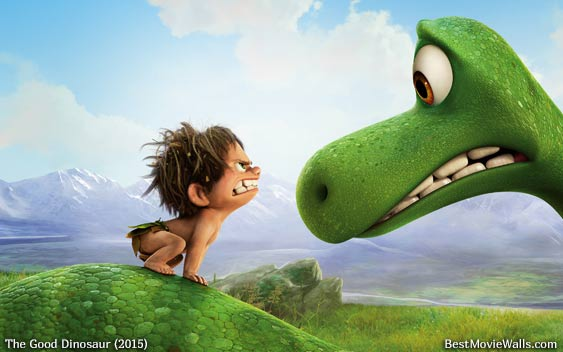 The Good Dinosaur 14 Bestmoviewalls By Bestmoviewalls On