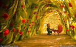 The Little Prince 3D 05 BestMovieWalls