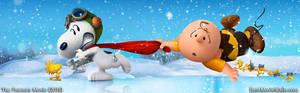 Peanuts Movie BestMovieWalls dual08