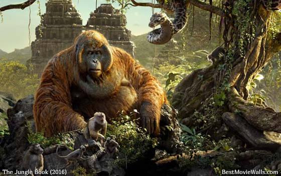 Jungle Book 2016 05 BestMovieWalls