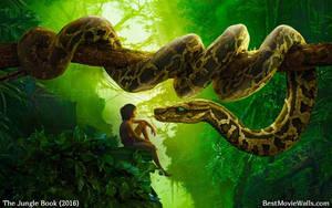 Jungle Book 2016 11 BestMovieWalls by BestMovieWalls