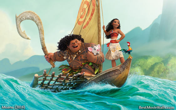 Moana 22 Bestmoviewalls By Bestmoviewalls On Deviantart