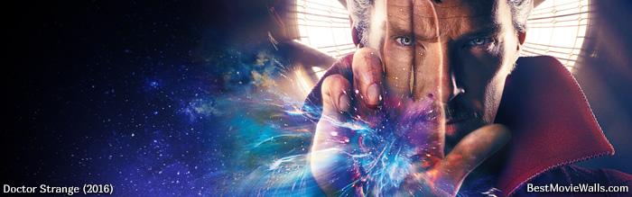 Doctor Strange BestMovieWalls dual01 by BestMovieWalls