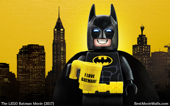 LEGO Batman 14 BestMovieWalls by BestMovieWalls