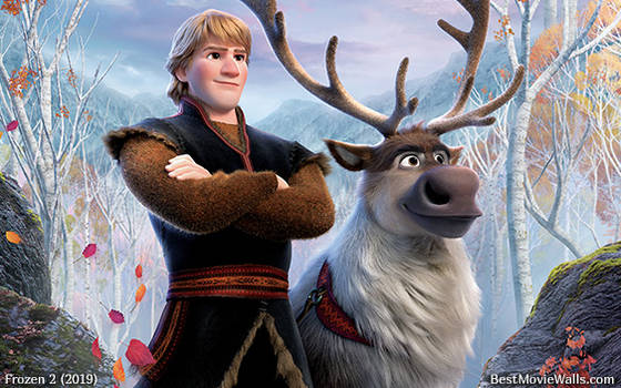 Frozen 2 10 BestMovieWalls