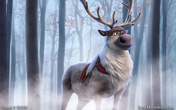 Frozen 2 15 BestMovieWalls