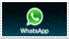 Whats app stamp by BlueSkyWolf
