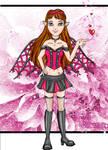 Valentine Faerie